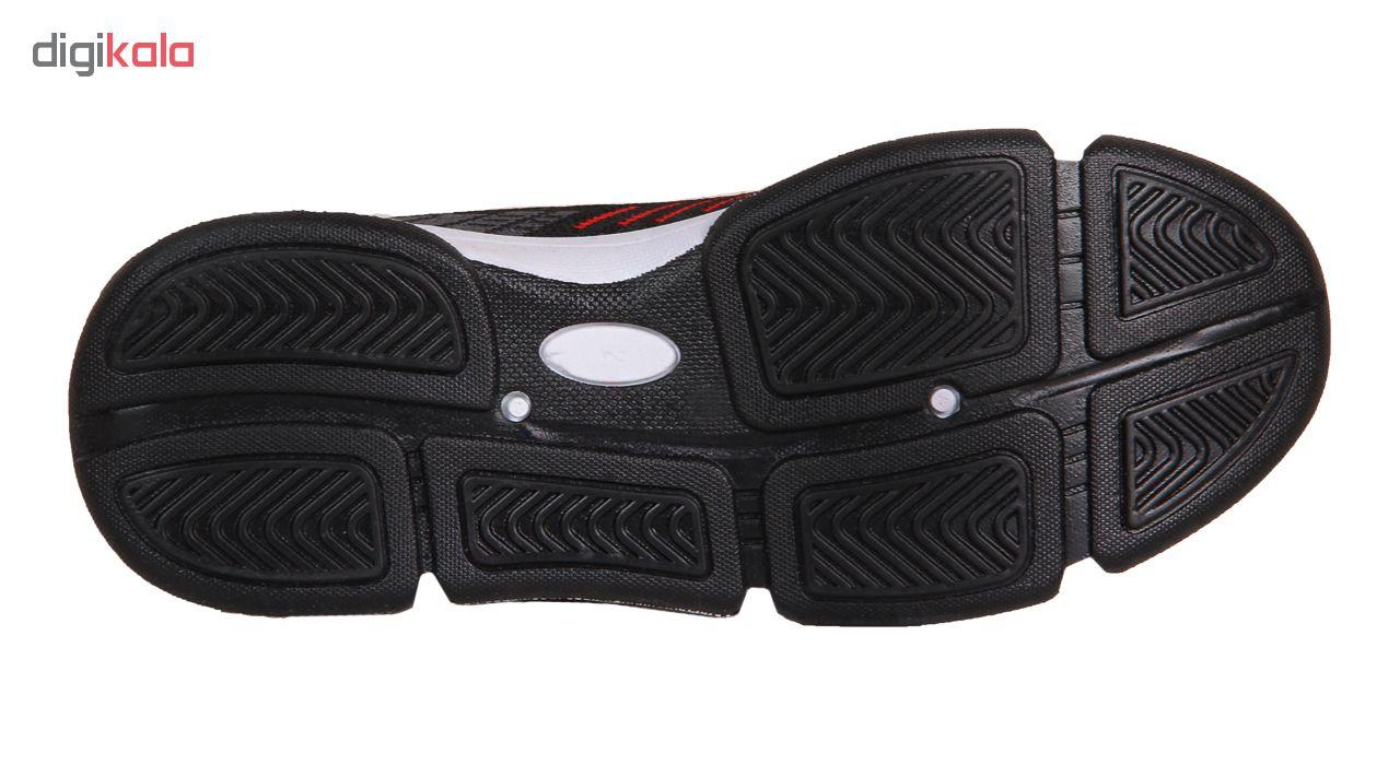 کفش مخصوص پیاده روی مردانه کد AB62-106
