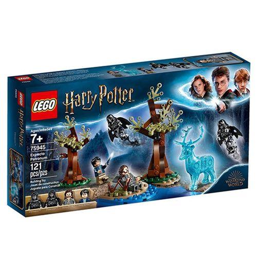 لگو سری Harry Potter مدل Expecto Patronum  75945