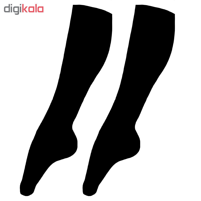 جوراب زنانه کد 3R main 1 1