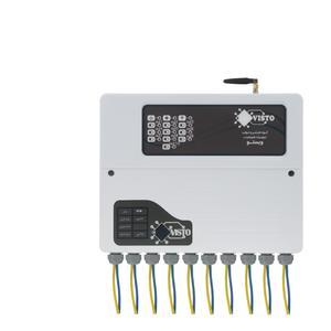 سیستم کنترل پیامکی ویستو مدل EC10