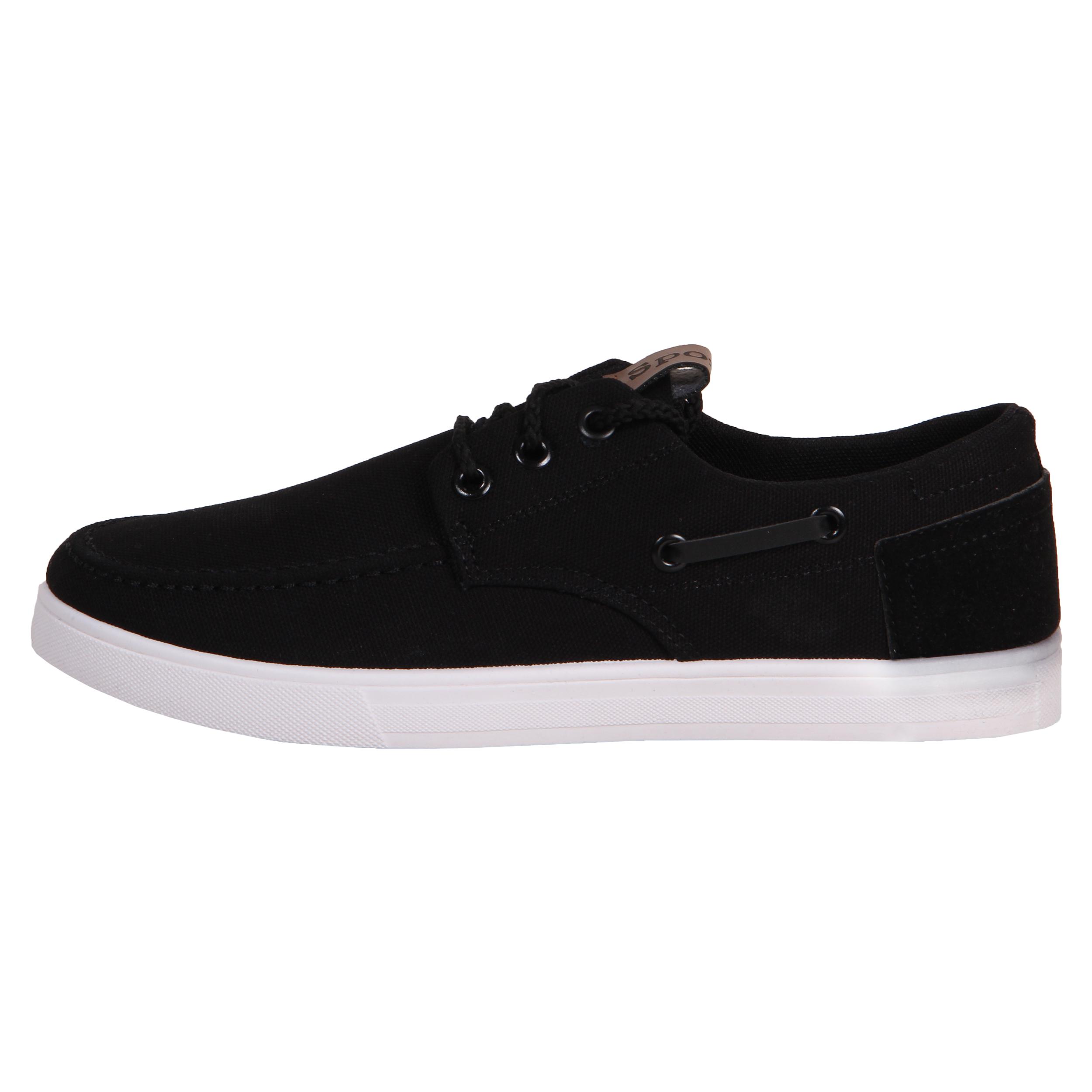 کفش روزمره مردانه کد 1-E16