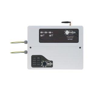 سیستم کنترل پیامکی ویستو مدل EC02