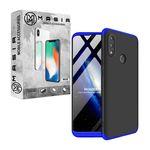 کاور 360 درجه مسیر مدل MGKS6-1 مناسب برای گوشی موبایل آنر 8X thumb