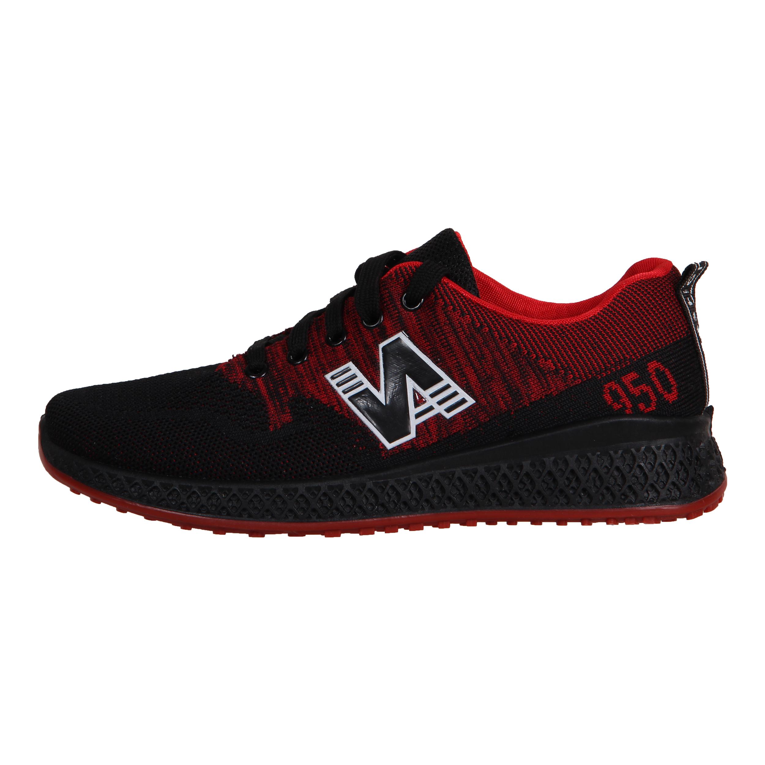 کفش مخصوص پیاده روی مردانه کد 7-F17