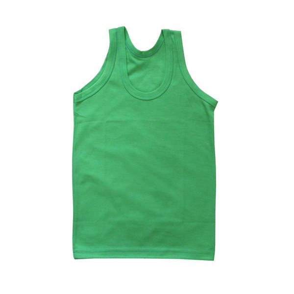 زیرپوش پسرانه حجت کد 20346 رنگ سبز