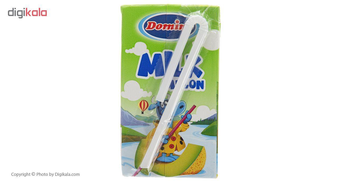 شیر طالبی دومینو حجم 125 میلی لیتر main 1 2