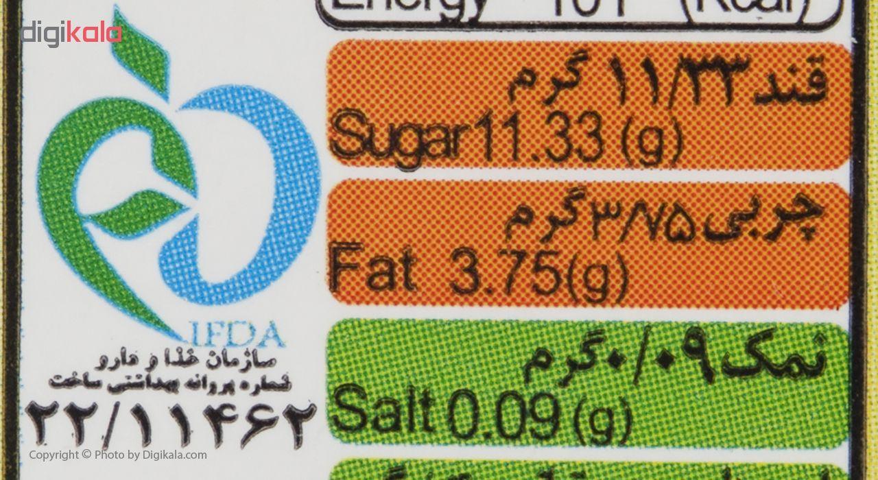 شیر طالبی دومینو حجم 125 میلی لیتر main 1 3