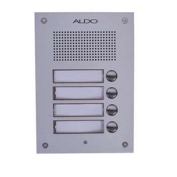 پنل درب بازکن صوتی آلدو مدل AL-4UD