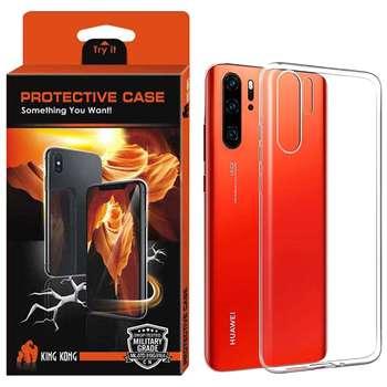 کاور کینگ کونگ مدل TP00 مناسب برای گوشی موبایل هوآوی P30 Pro