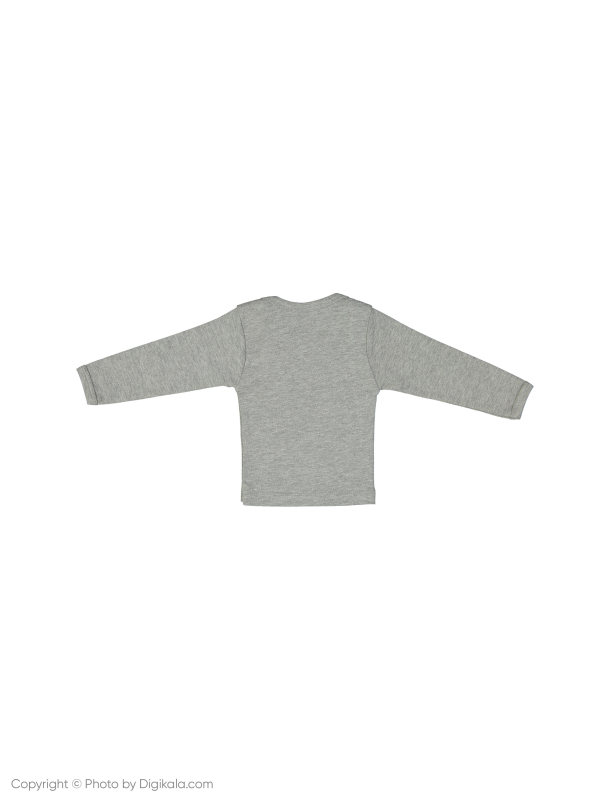 تی شرت نوزادی سون پون مدل BC108
