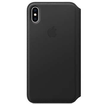 کیف کلاسوری مدل Folio مناسب برای گوشی موبایل اپل iPhone XS Max