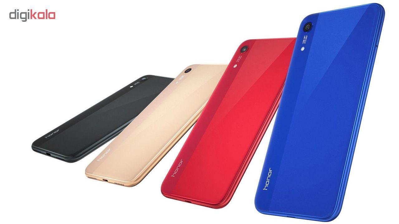 گوشی موبایل آنر مدل 8A دو سیم کارت ظرفیت 32 گیگابایت main 1 9