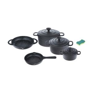 سرویس پخت و پز 8 پارچه نالینو مدل Tekla