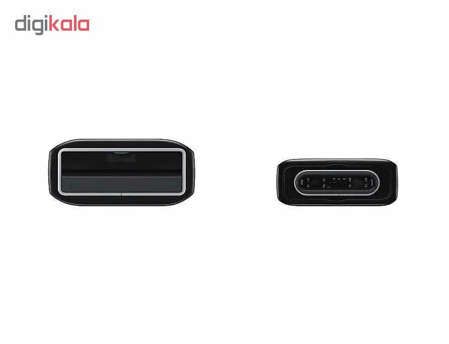کابل تبدیل USB به USB-C سامسونگ مدل EP-DG950 طول 1.2 متر main 1 4