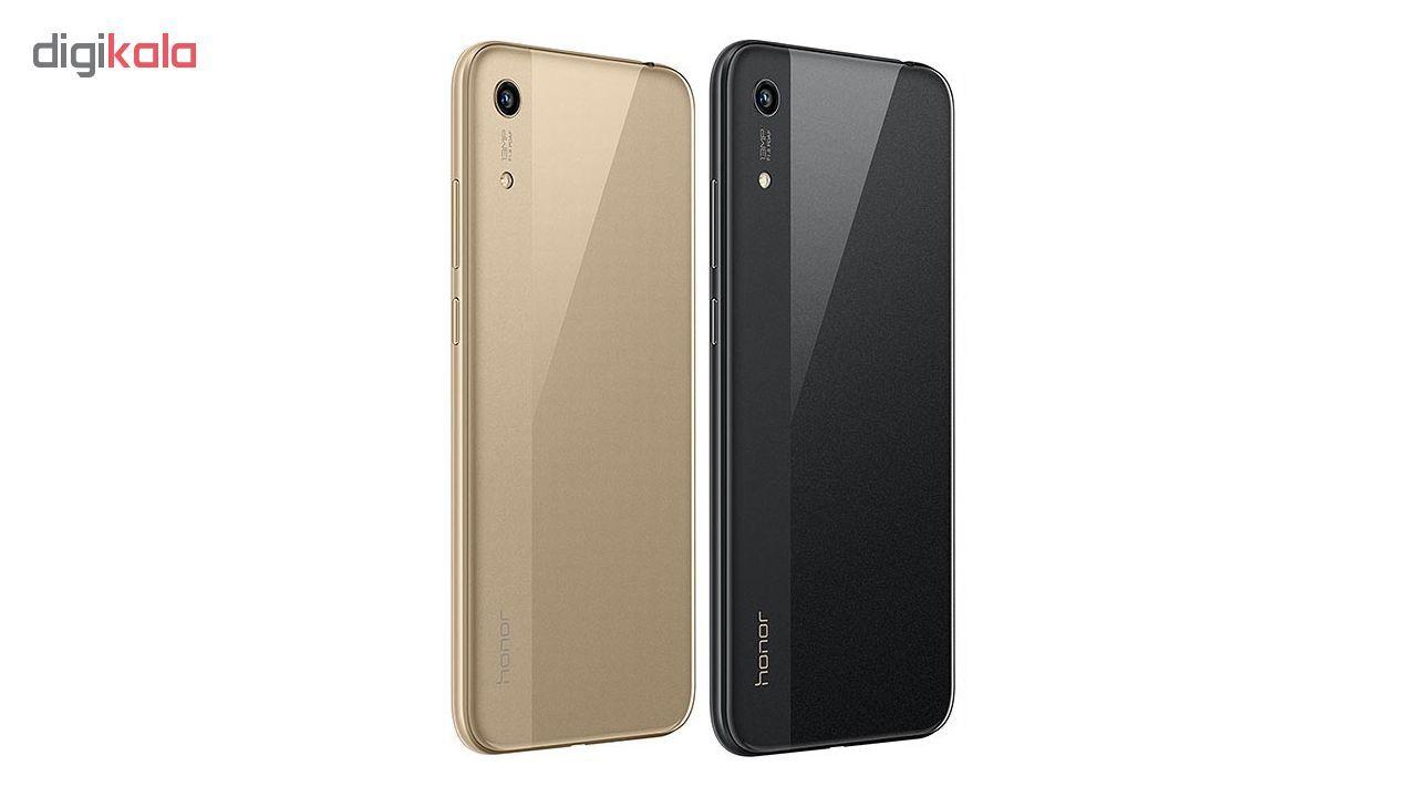 گوشی موبایل آنر مدل 8A دو سیم کارت ظرفیت 32 گیگابایت main 1 6