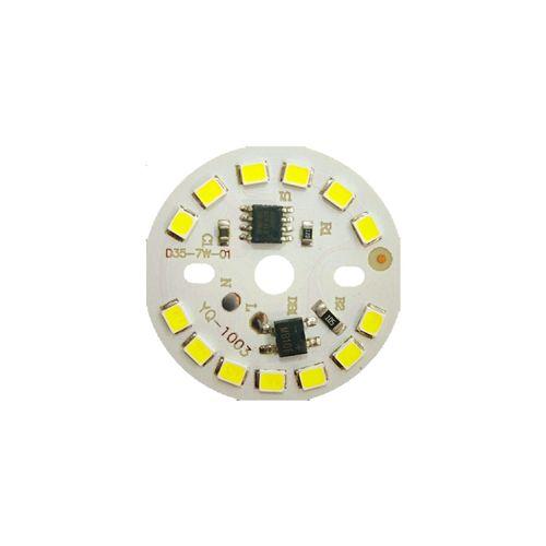 لامپ ال ای دی 7 وات کد 07