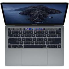 لپ تاپ 13 اینچی اپل مدل MacBook Pro MUHN2 2019 همراه با تاچ بار