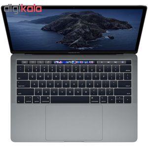 لپ تاپ 13 اینچی اپل مدل MacBook Pro MUHP2 2019 همراه با تاچ بار  Apple MacBook Pro MUHP2 2019 - 13