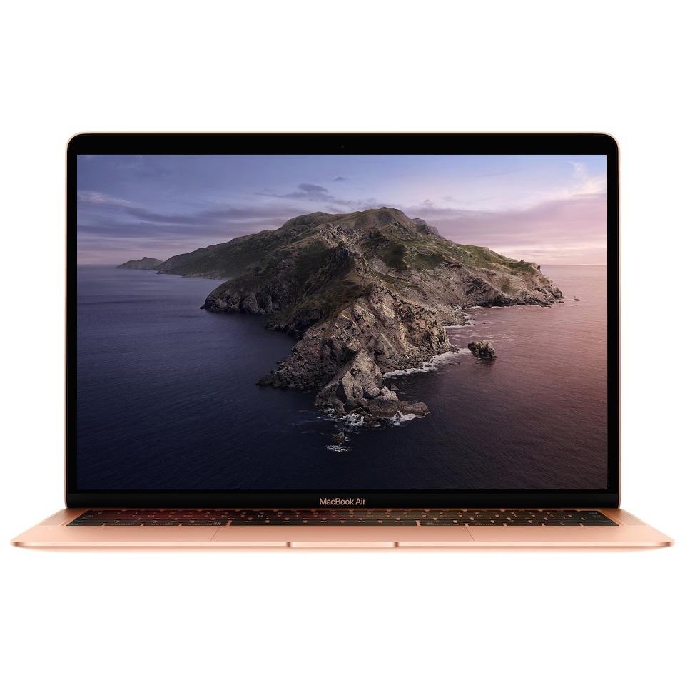 لپ تاپ 13 اینچی اپل مدل MacBook Air MVFM2 2018 با صفحه نمایش رتینا