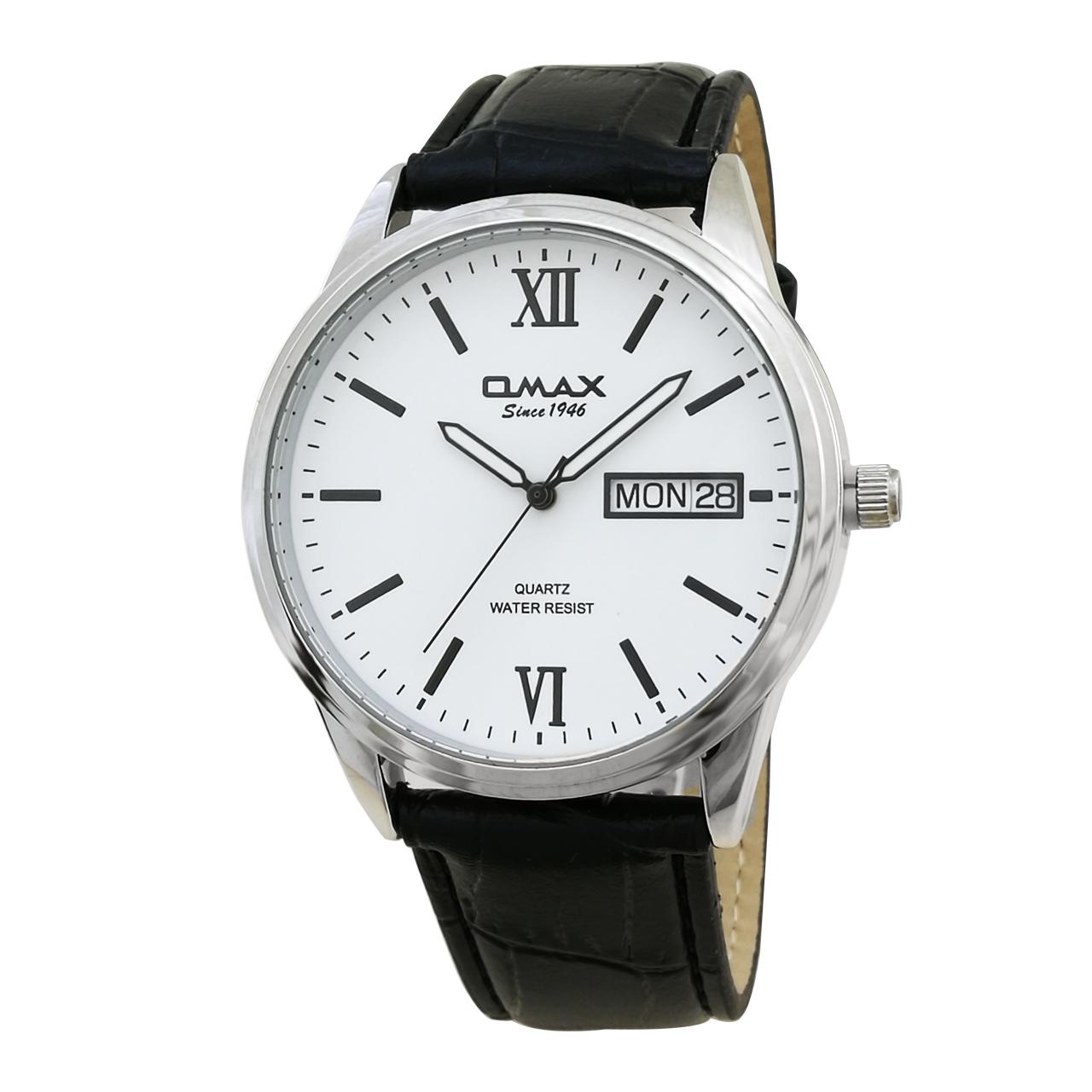 ساعت  اوماکس کد  jd03p32l