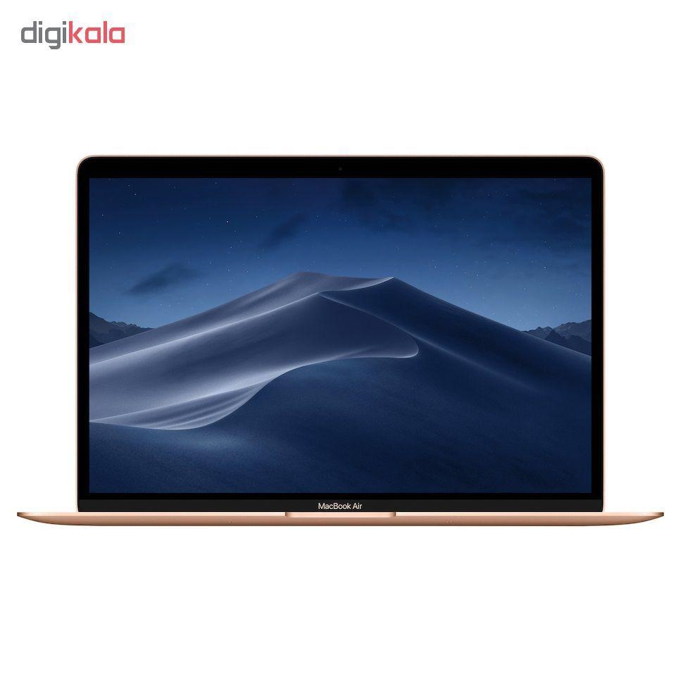 لپ تاپ 13 اینچی اپل مدل MacBook Air MVFM2 2018 با صفحه نمایش رتینا main 1 2