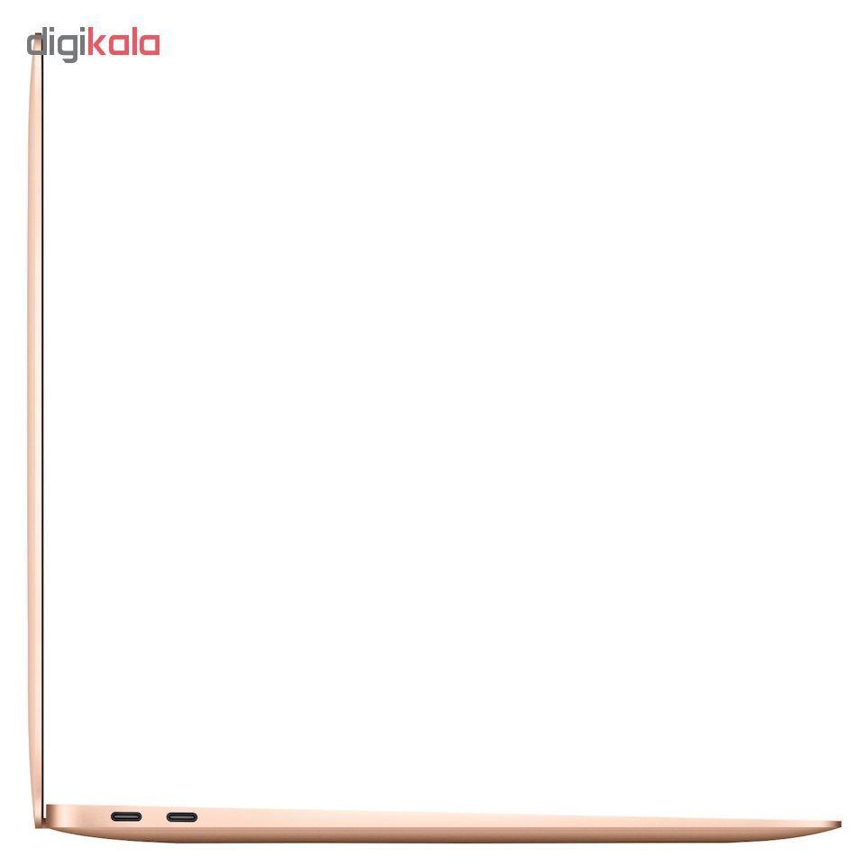 لپ تاپ 13 اینچی اپل مدل MacBook Air MVFM2 2018 با صفحه نمایش رتینا main 1 3