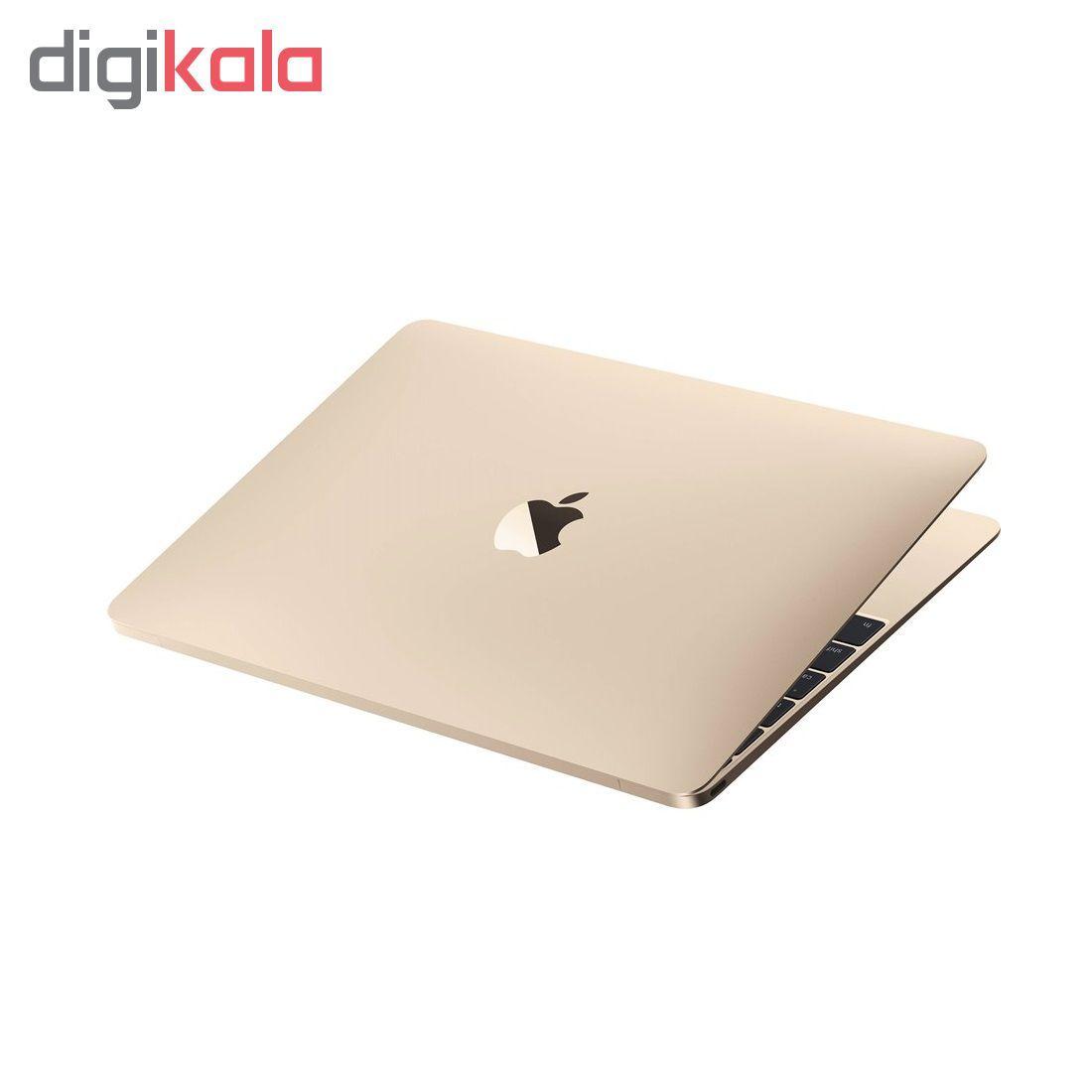 لپ تاپ 13 اینچی اپل مدل MacBook Air MVFM2 2018 با صفحه نمایش رتینا main 1 5