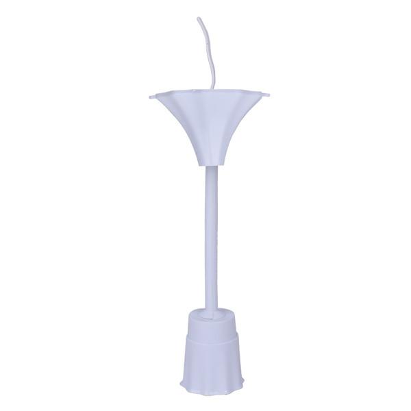 سرپیچ آویز لامپ خیام الکتریک کد KH10