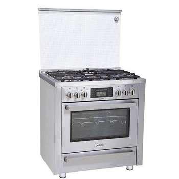 تصویر اجاق گاز آلتون مدل ALTON X5  ALTON Range Cooker X5
