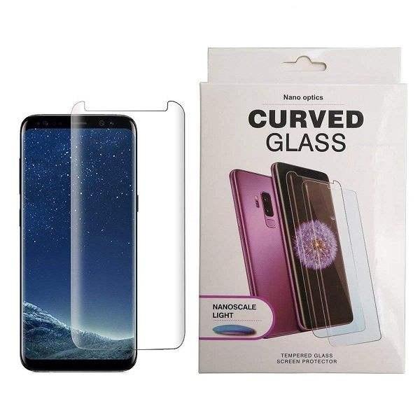 محافظ صفحه نمایش مدل A09 مناسب برای گوشی موبایل سامسونگ Galaxy S9 Plus 2018