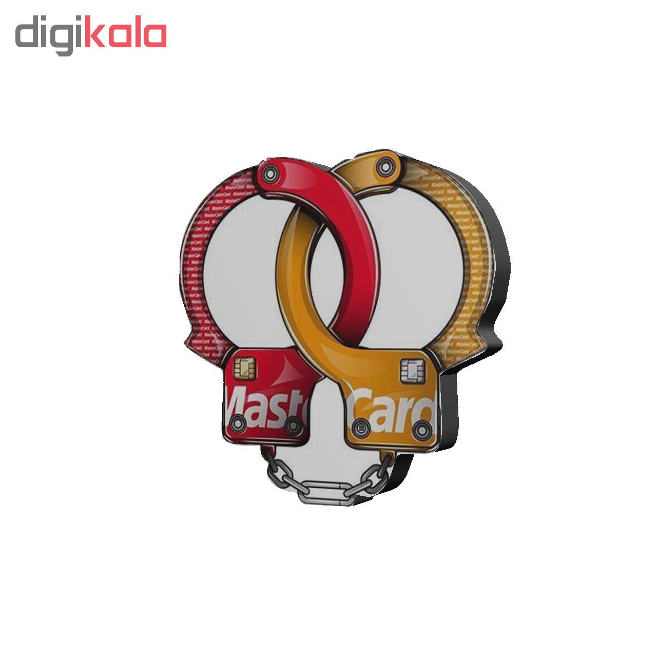 استیکر طرح دستبند کد 317