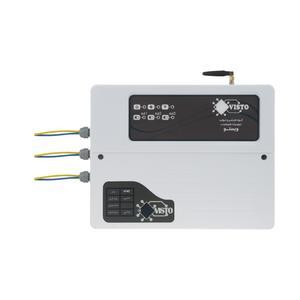 سیستم کنترل پیامکی ویستو مدل EC03