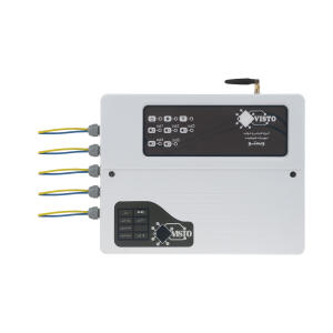 سیستم کنترل پیامکی ویستو مدل EC05