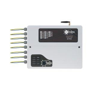 سیستم کنترل پیامکی ویستو مدل EC08