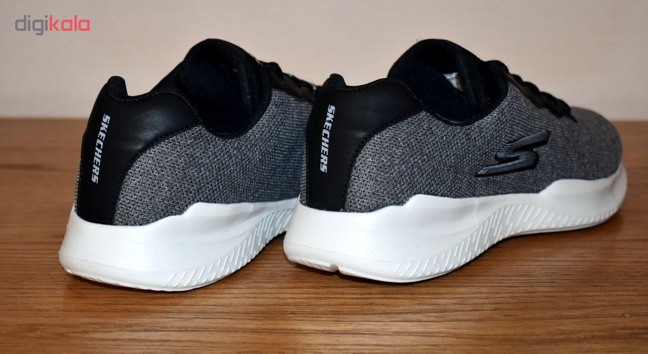 کفش مخصوص پیاده روی مردانه کد S10