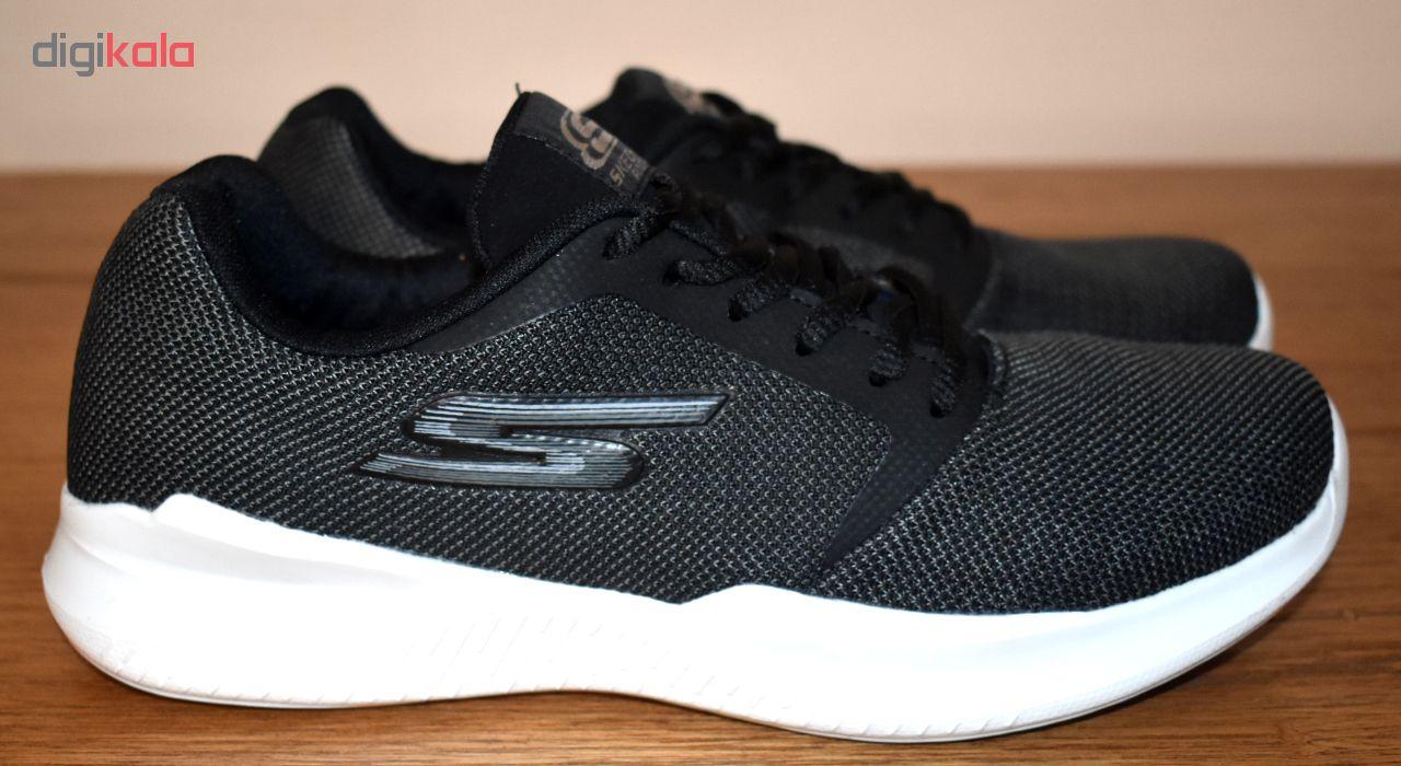 کفش مخصوص پیاده روی مردانه کد S11
