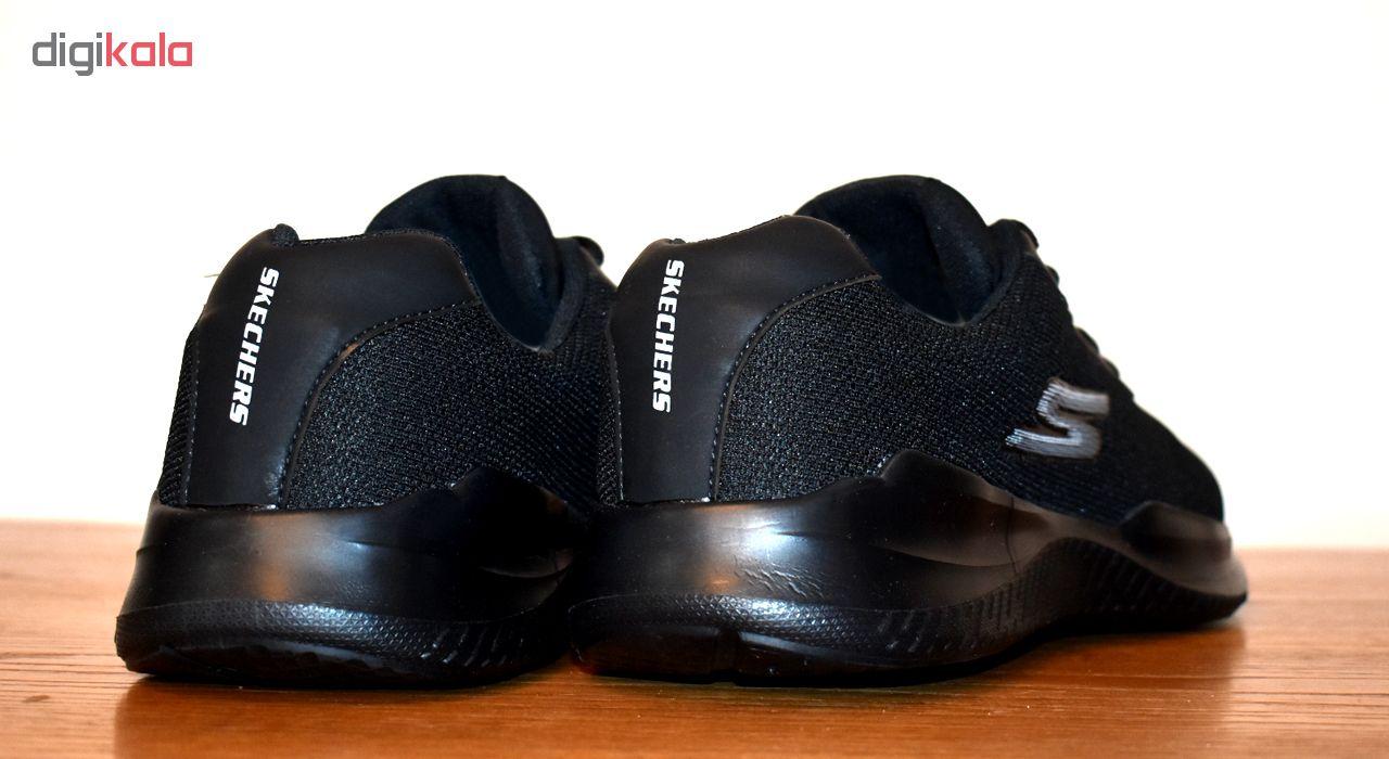 کفش مخصوص پیاده روی مردانه کد S12