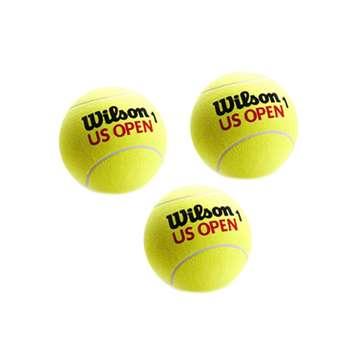 توپ تنیس مدل 6789 بسته 3 عددی