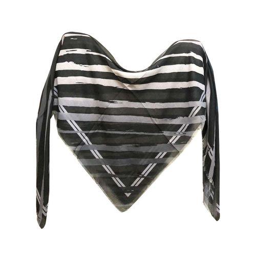 روسری زنانه کد MESH-325