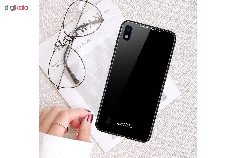 کاور سامورایی مدل GC-019 مناسب برای گوشی موبایل سامسونگ Galaxy A10 main 1 2