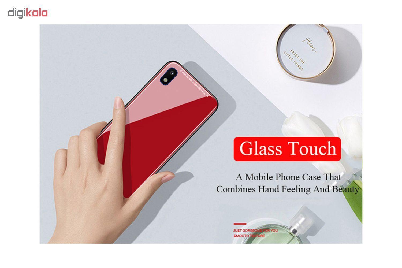 کاور سامورایی مدل GC-019 مناسب برای گوشی موبایل سامسونگ Galaxy A10 main 1 5