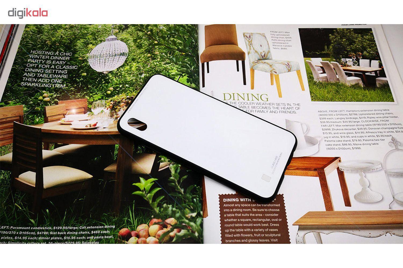کاور سامورایی مدل GC-019 مناسب برای گوشی موبایل سامسونگ Galaxy A10 main 1 7