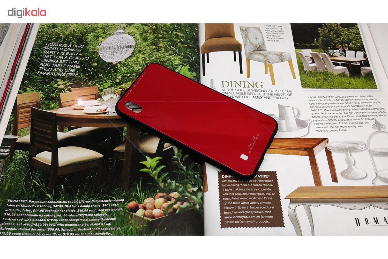 کاور سامورایی مدل GC-019 مناسب برای گوشی موبایل سامسونگ Galaxy A10 main 1 8