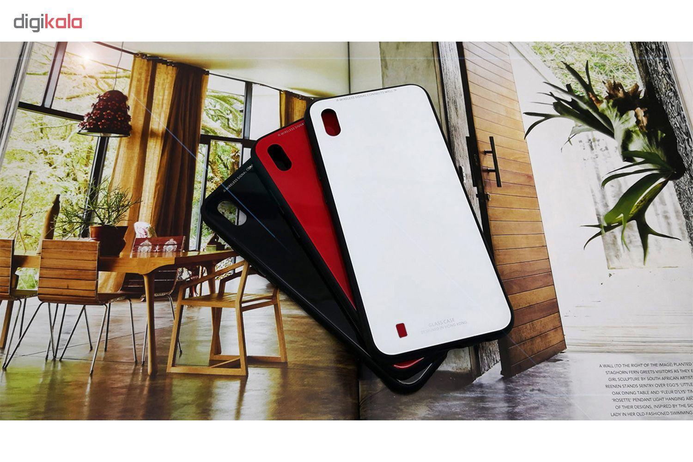 کاور سامورایی مدل GC-019 مناسب برای گوشی موبایل سامسونگ Galaxy A10 main 1 9