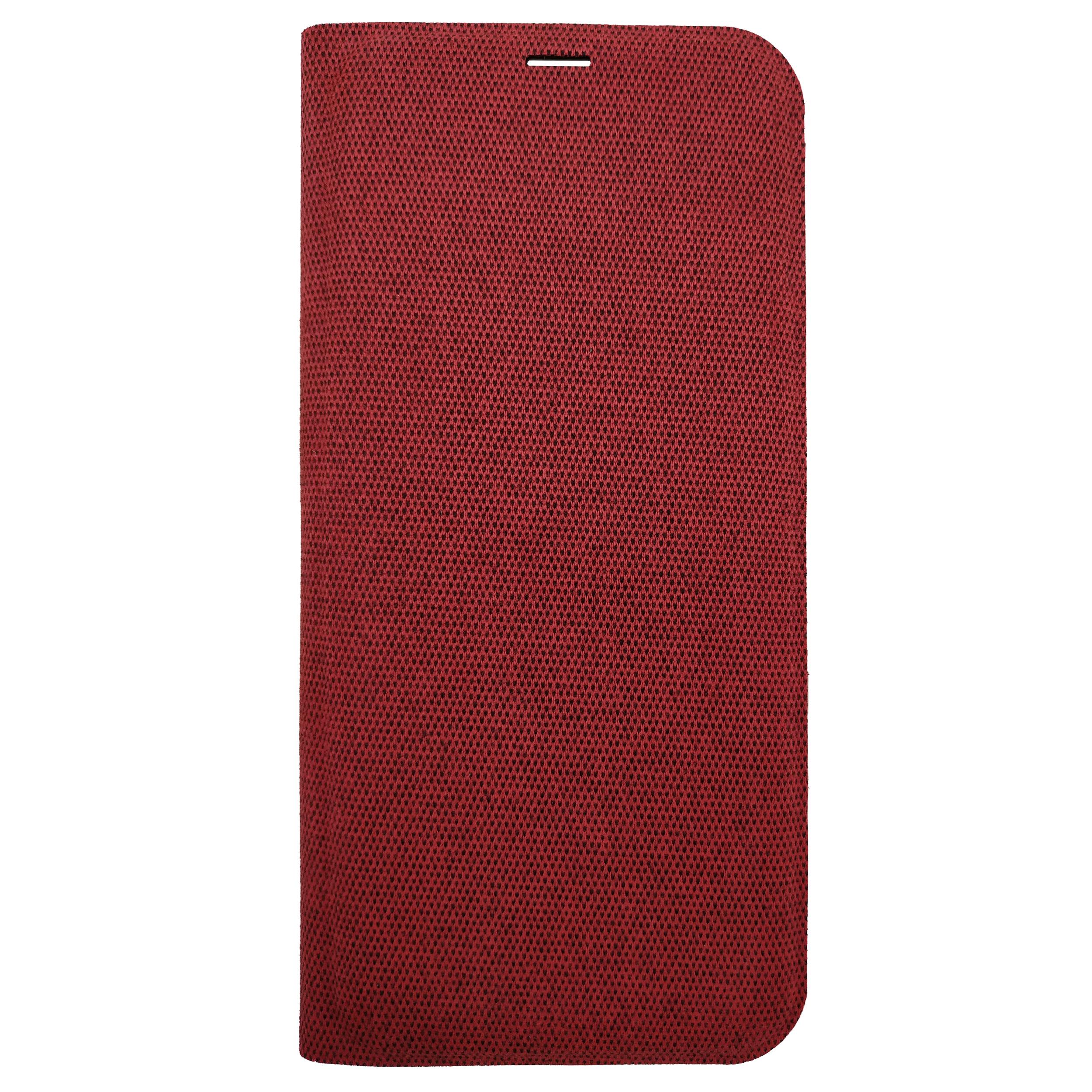کیف کلاسوری مدل Canvas مناسب برای گوشی موبایل سامسونگ Galaxy S10 Plus
