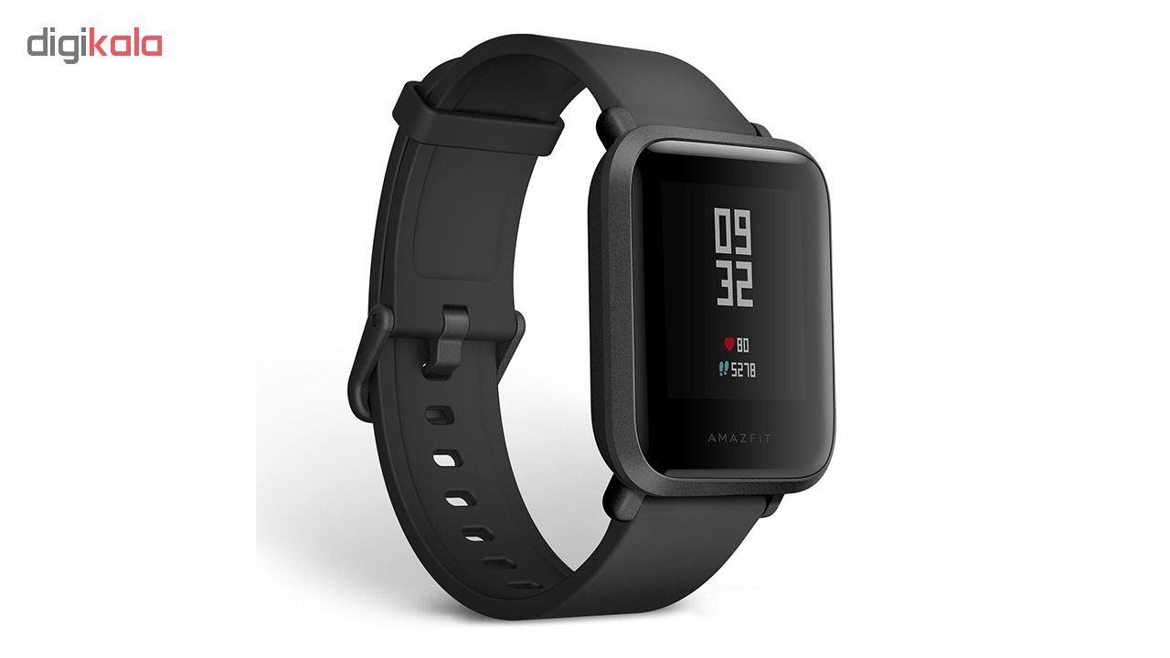 ساعت هوشمند امیزفیت مدل Bip Lite main 1 1