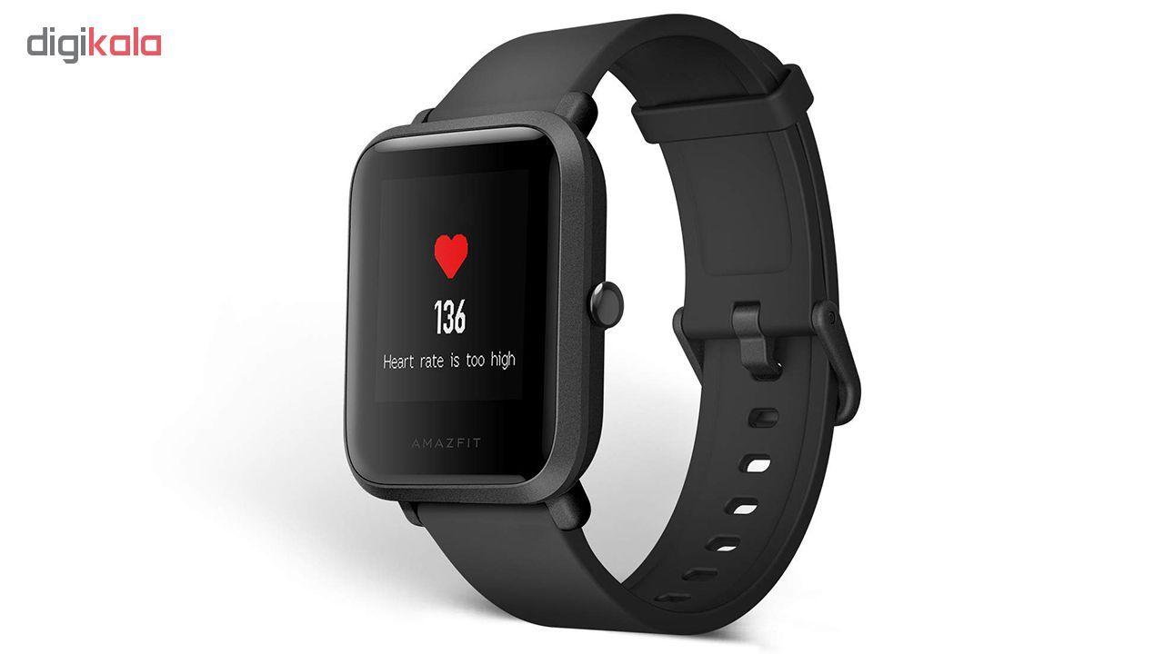 ساعت هوشمند امیزفیت مدل Bip Lite main 1 2