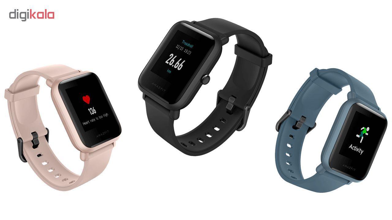 ساعت هوشمند امیزفیت مدل Bip Lite main 1 5