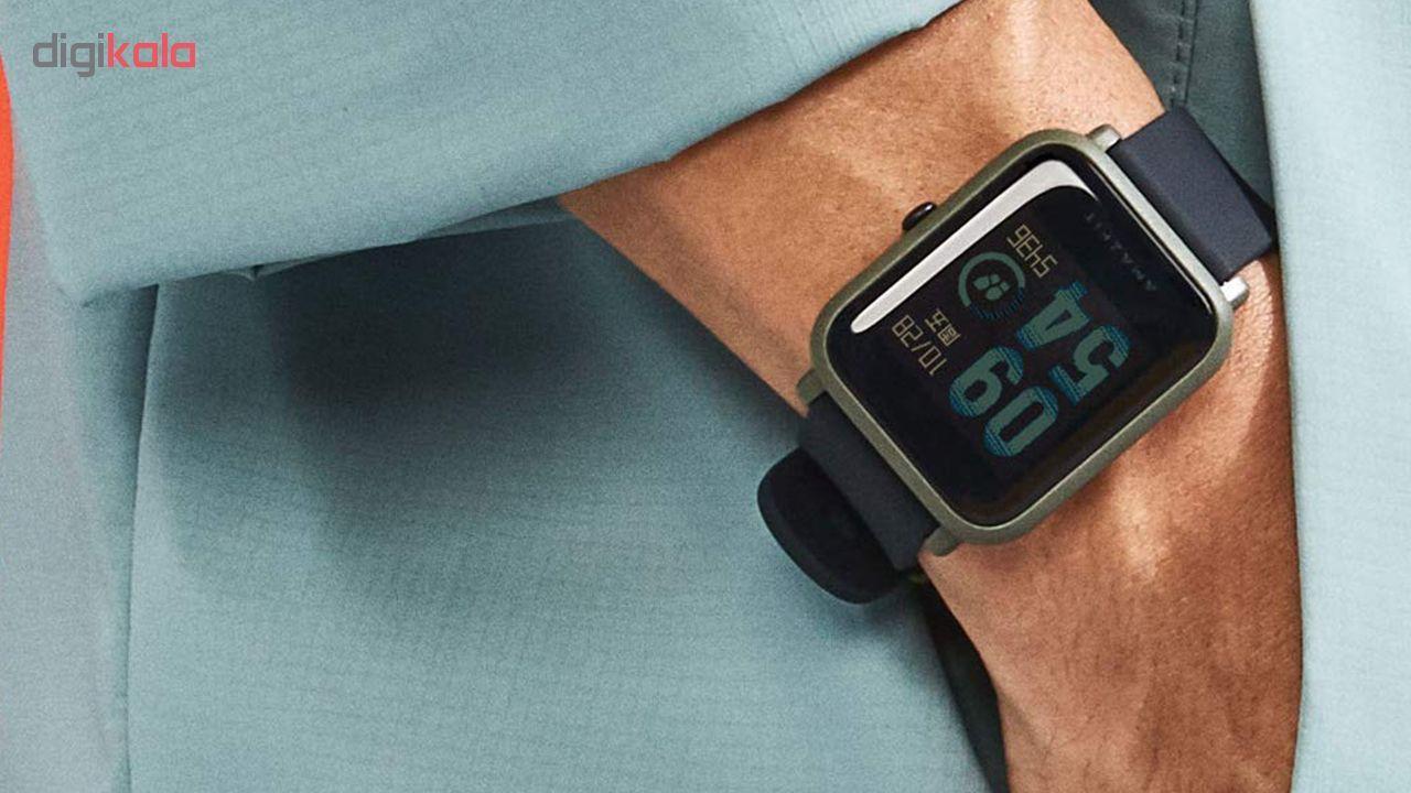 ساعت هوشمند امیزفیت مدل Bip Lite main 1 6