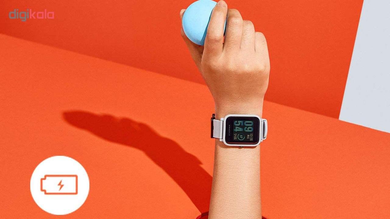 ساعت هوشمند امیزفیت مدل Bip Lite main 1 7